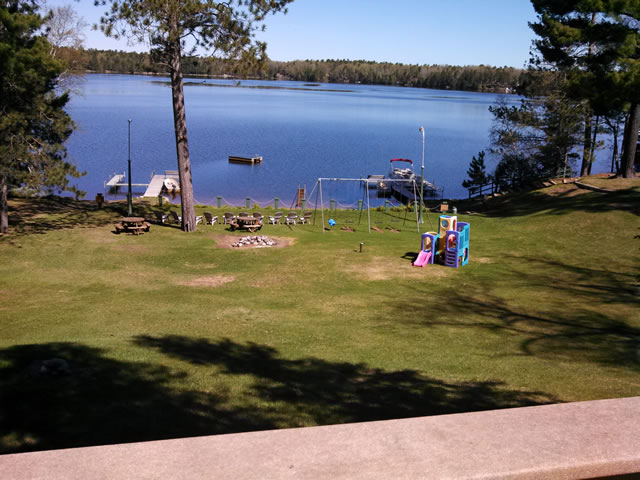 Birchwood Vacation Rental Home - Maplewood Resort